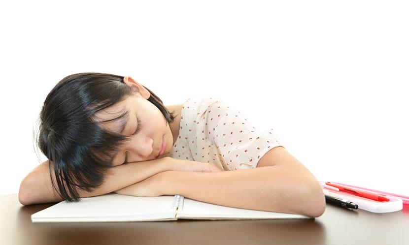 デメリットも際立つ徹夜の一夜漬け勉強法