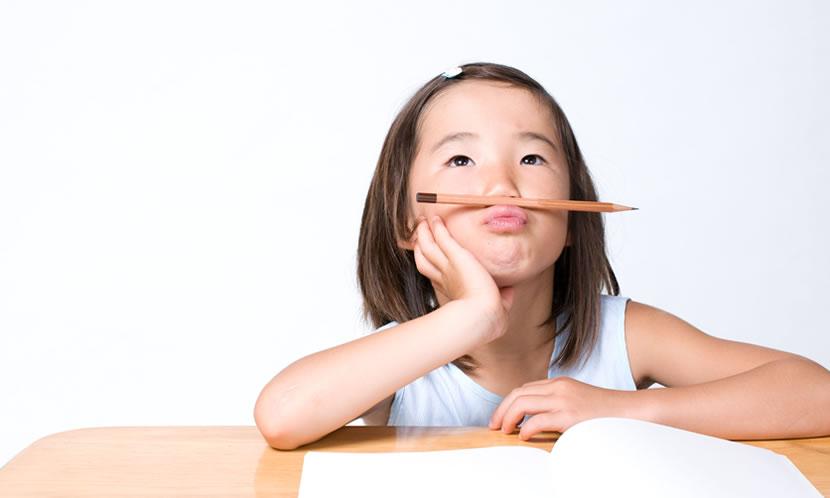 子供はなぜ宿題をやりたがらないか