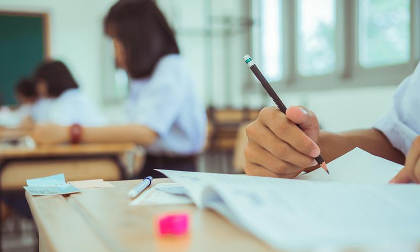 ノートをとるのは復習のため。復習に最適なノートの取り方とは?