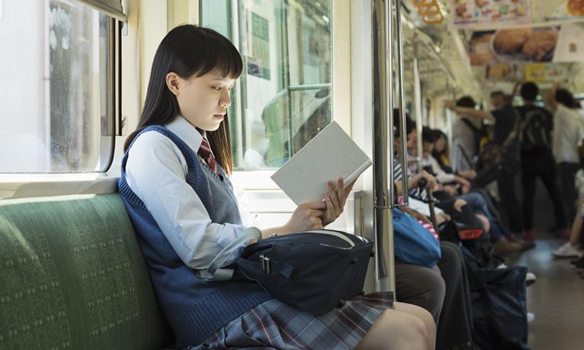 通学時間などのスキマ時間で効率よく勉強する方法