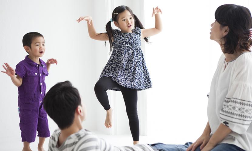 今回は幼児や子供にオススメの習い事としてダンスを紹介いたします。