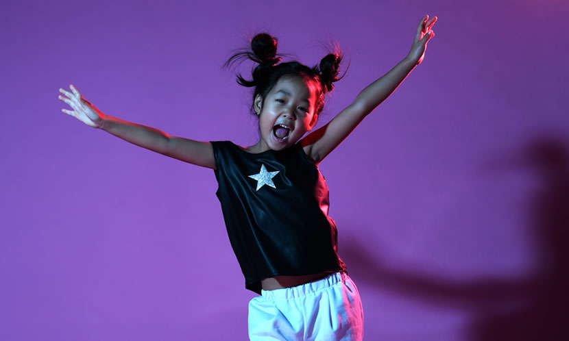ダンスは今時の授業!意味や目的とは?