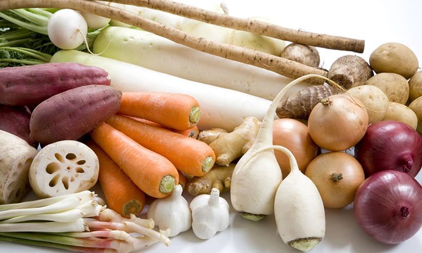 冬は身体を温める働きがある食べ物がおすすめ