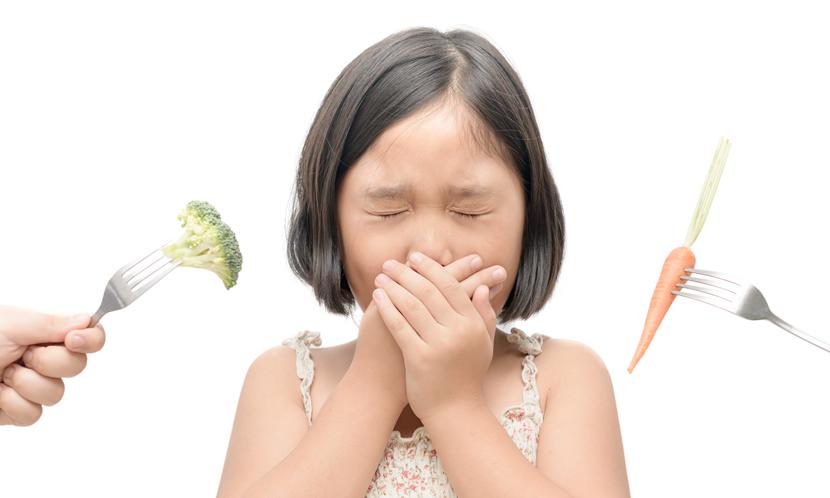 子供の食生活が問題となっている