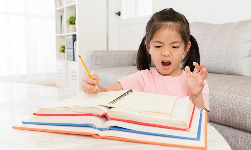 子供が勉強嫌いになる理由知っていますか?理由別の対処方法も紹介します