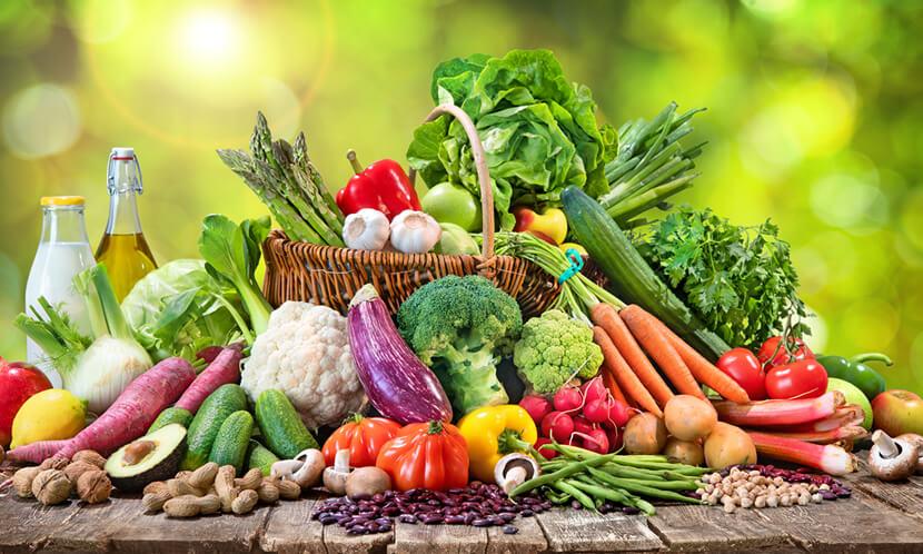 免疫力を高める食べ物とは