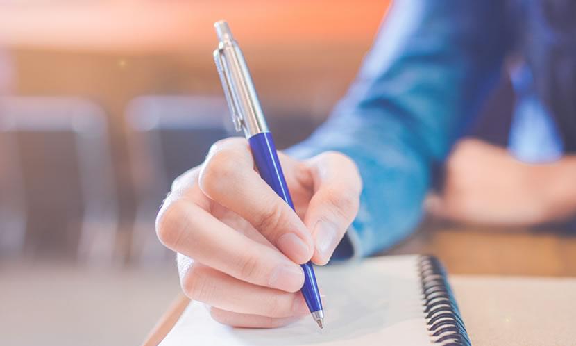 小論文とは何か、作文との違いは?