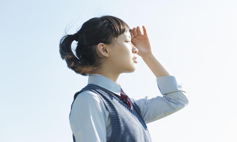 愛知県私立中学女子志願者が増加