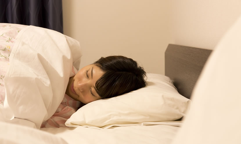 成績アップ・受験合格(受験勉強)は睡眠で差がつく