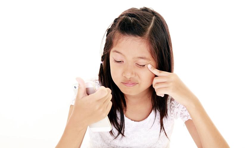 スマホを見すぎて脳過労?記憶力の低下や成績が落ちる懸念も