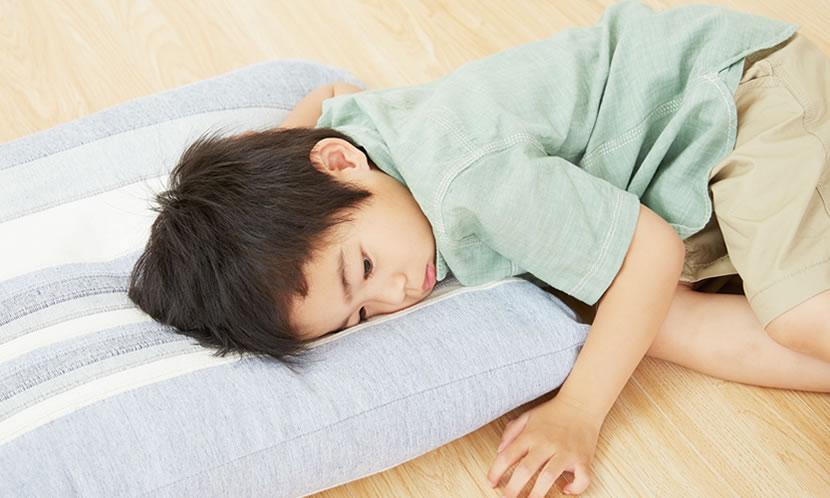 現代の子供は運動能力が低下している!?