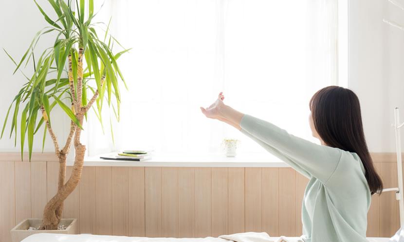 学生が行う自律神経の改善方法、ストレス解消法