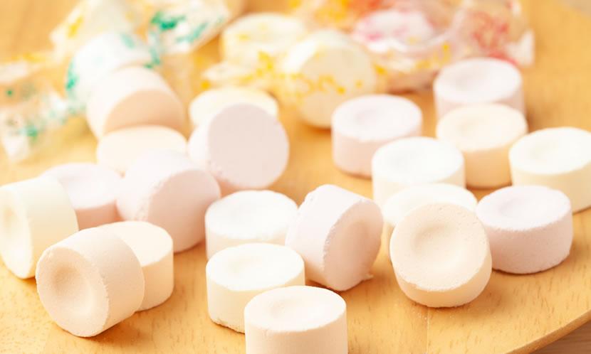 【脳の唯一の栄養素】ブドウ糖を効率的に摂れるお菓子とは
