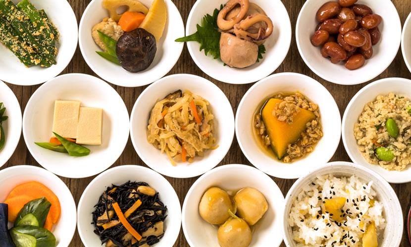 受験(試験)前日・当日のオススメご飯・食事