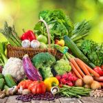 免疫力を高める食べ物を紹介 予防効果のある食べ物とは?