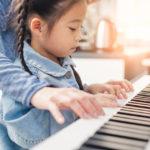 子供の習い事は何がいい?ピアノが選ばれる理由とは?