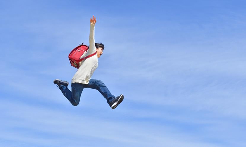 受験勉強は体力が必要?運動は勉強にプラスの効果があることが判明