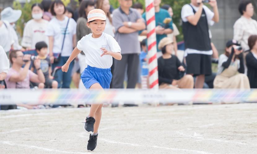 運動ができる子は勉強もできる傾向にある!運動と学力の相関関係