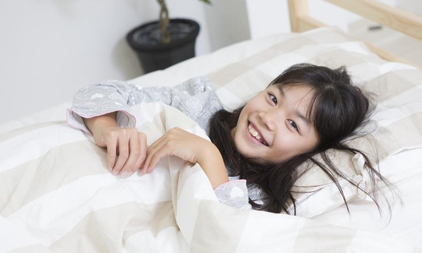 睡眠時間や食事も勉強体力において重要な要素となります。